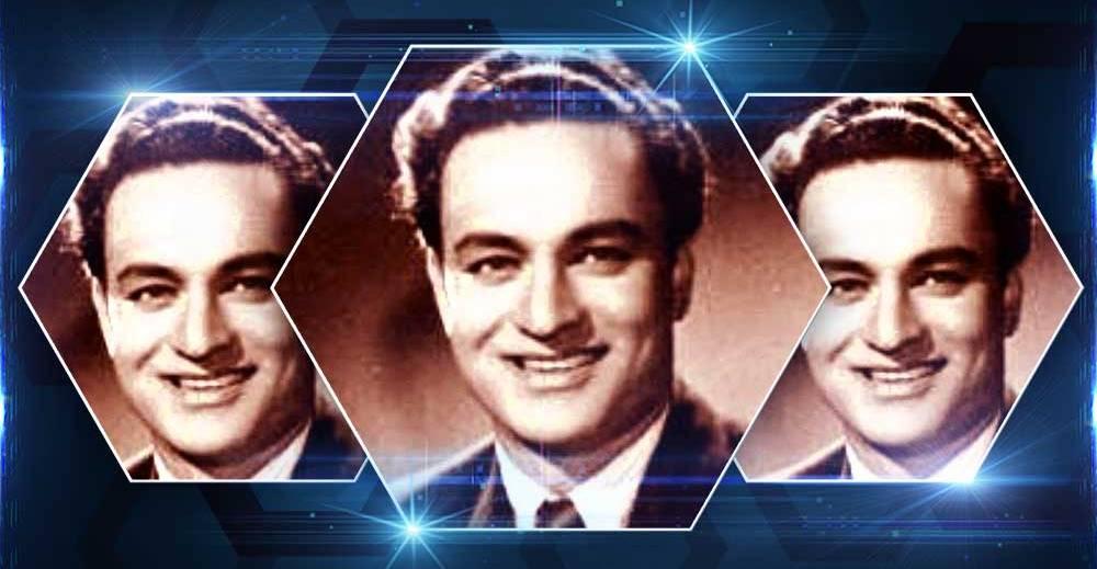 Biography on an Indian Playback Singer Mukesh