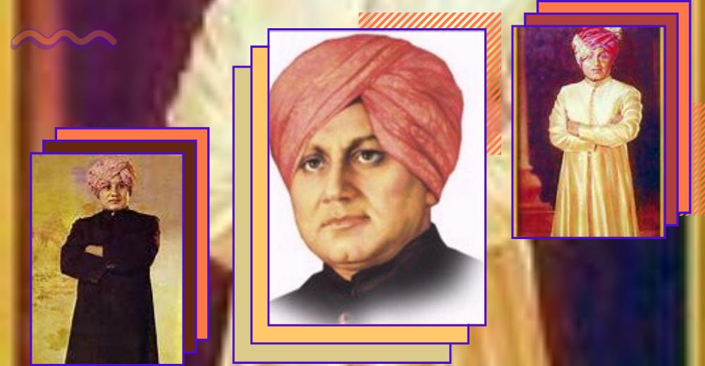 Biography of Narayan Shripad Rajhans