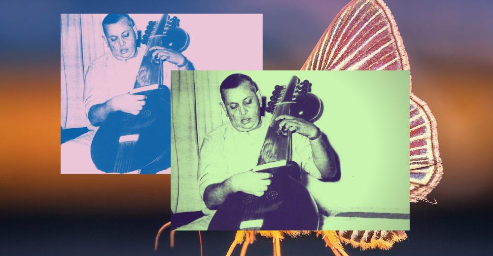 Biography of Pandit Birendra Kishore Roy Chowdhury