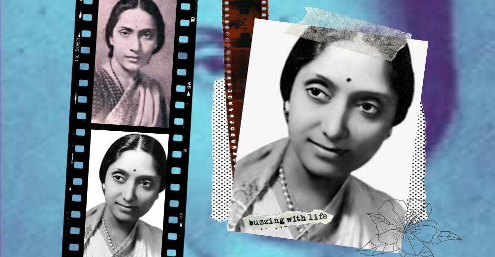 Biography of an Indian Classical Singer Saraswati Rane