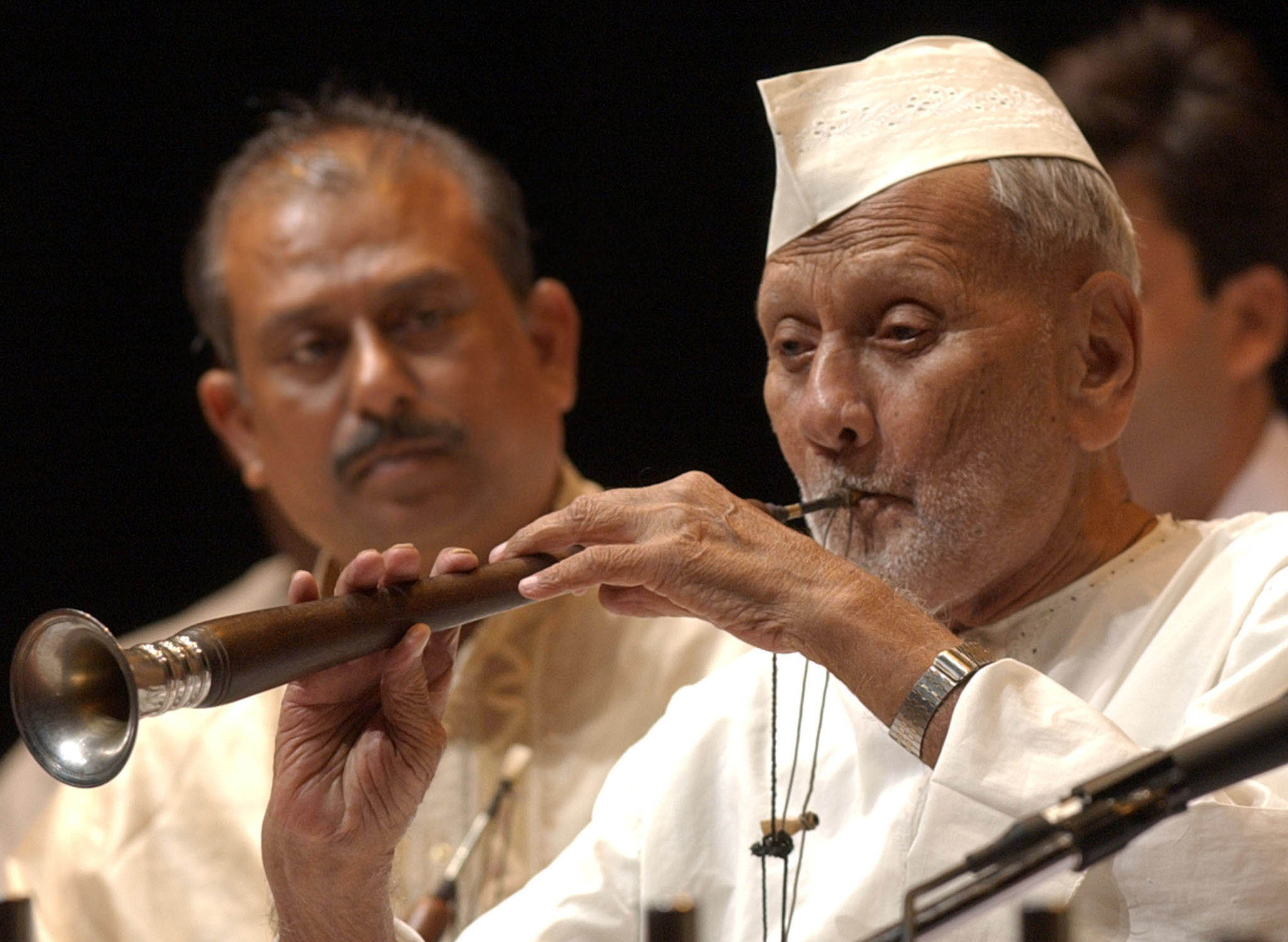 Ustad Bismillah Khan Saheb Was Always Known For His Simple Style of Living