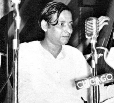 A Biography of Hindustani Classical Vocalist Tarapada Chakraborty