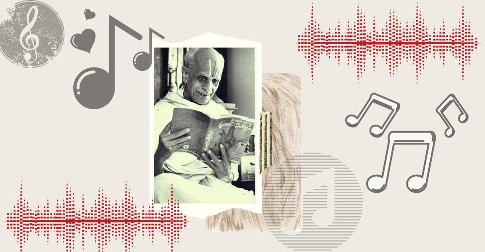 A Biography of Music Composer Rallapalli Ananta Krishna Sharma
