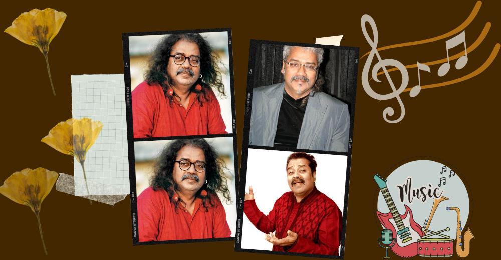 A Biography of an Indian Playback Singer Hariharan