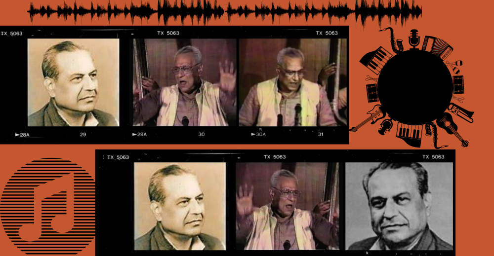 Biography of Singer Krishna Gundopant Ginde