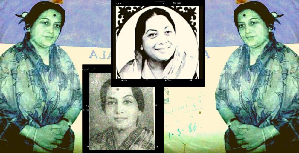 Biography of Classical Singer Nirmala Devi