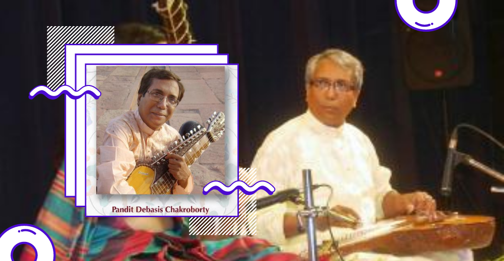 Biography of Guitar Player Debasis Chakroborty