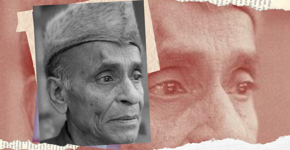 Pandit Mallikarjun Mansur's Singing Is A Mix of 3 Different Gharanas & Traditions