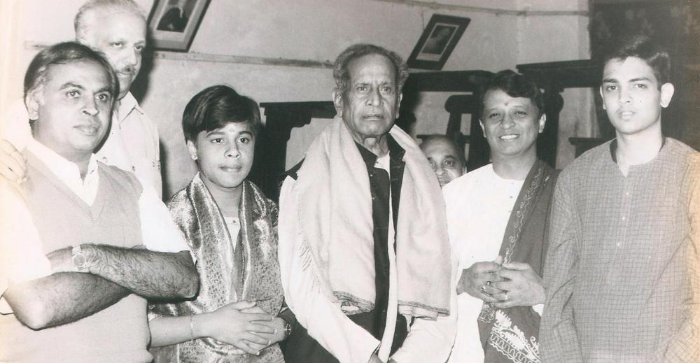 Bharat Ratna Pandit Bhimsen Joshi Biography
