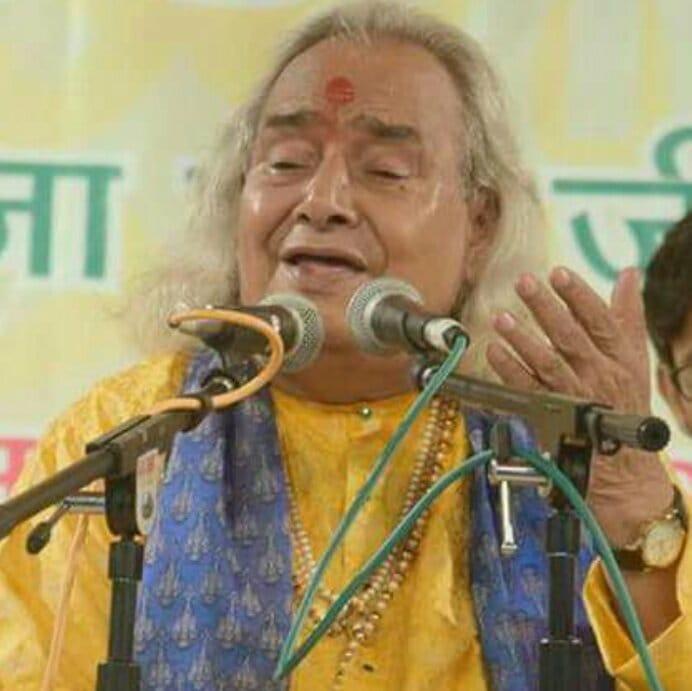 Channu Lal Ji Maharaj