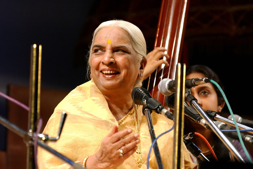Indian Classical Singer Girija Devi Biography