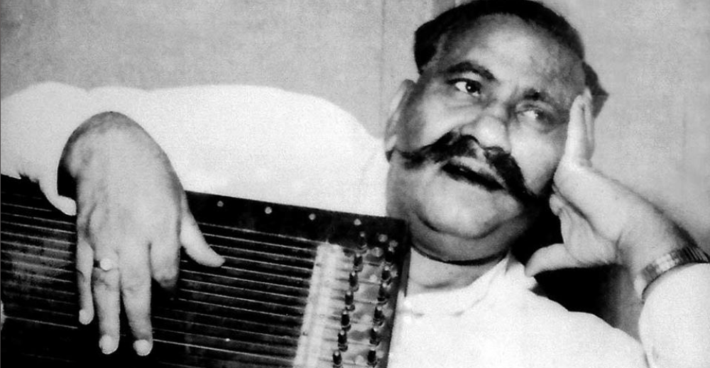 Ustad Bade Ghulam Ali Khan Had Deeply Studied How Classical Raags Were Composed Out of Folk Music