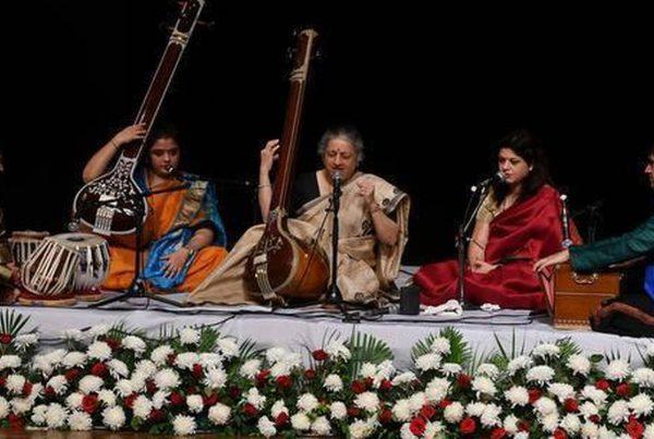 अश्विनी भिडे देशपांडे की गायकी में है बुजुर्गों के चमत्कारी संगीत की गूंज