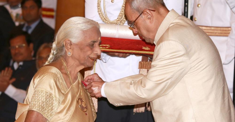 Girija Devi: पिता जी मुझे रानी लक्ष्मीबाई बनाना चाहते थे