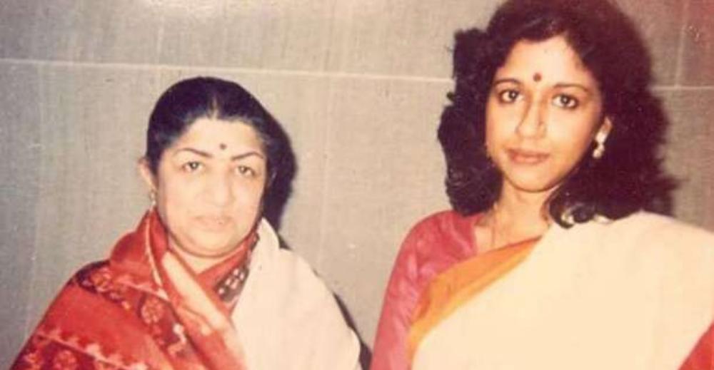 Kavita Krishnamurthy: लता जी को सामने देखा तो लगा सपना देख रही हूं