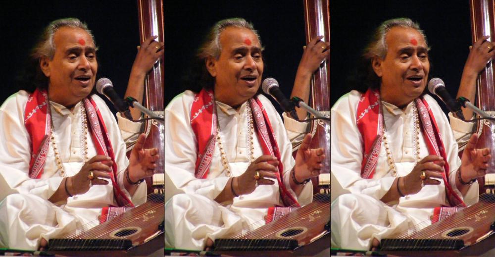 Chhannulal Mishra: आजमगढ़ मेरी जन्मभूमि है, बनारस मेरी कर्मभूमि