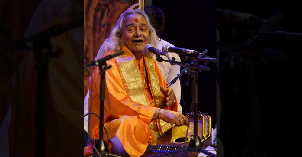 Chhannulal Mishra: मां गंगा को निर्मल देखने की ख्वाहिश