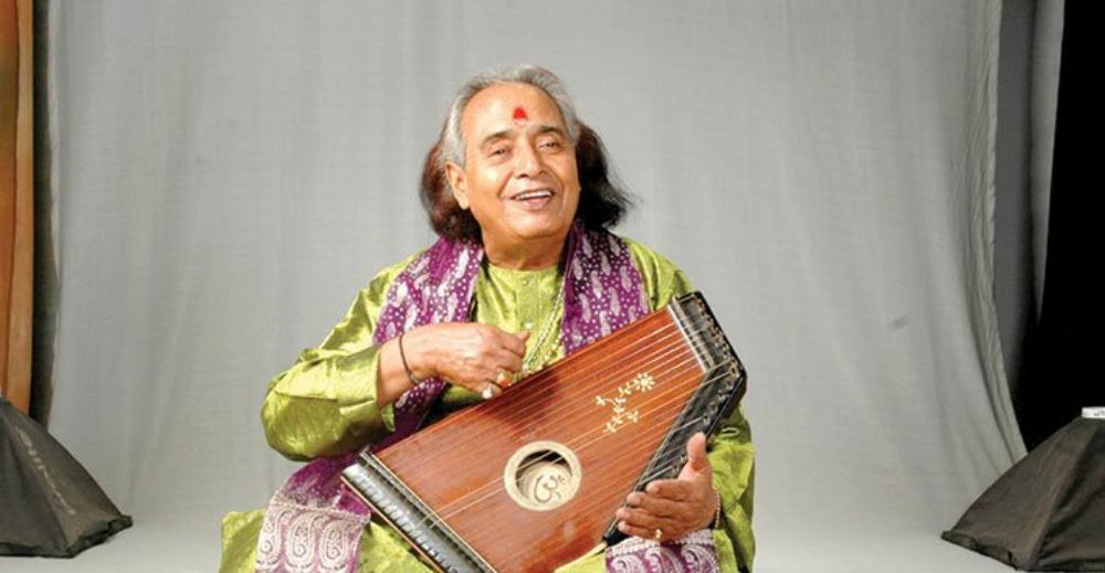 Chhannulal Mishra: मैं गाता हूं और समझाता भी हूं