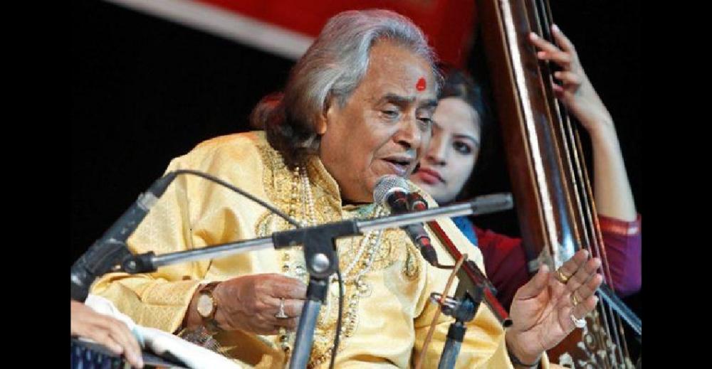 Chhannulal Mishra: बुरी नजर से बचे रहने के लिए नाम पड़ा छन्नू