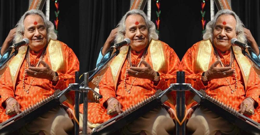 Chhannulal Mishra: पिताजी के प्यार के चलते नहीं बना राजगायक