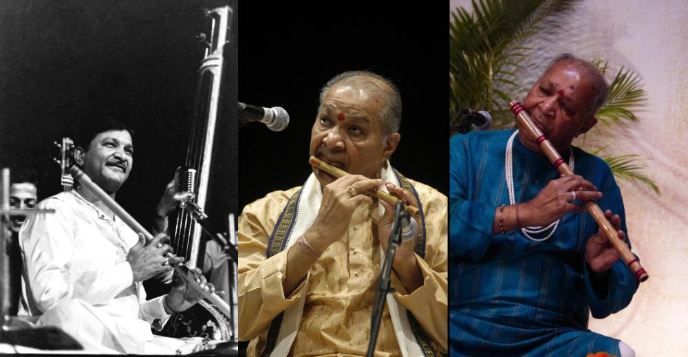 Pandit Hari Prasad Chaurasia: कार्यक्रमों की दिलचस्प कहानियां और किस्से