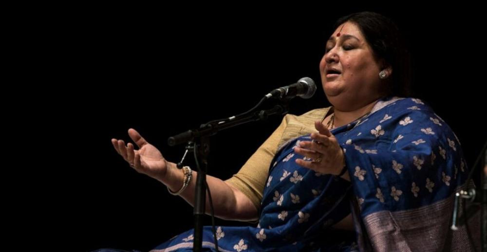 Shubha Mudgal: अली मोरे अंगना और अबकी सावन के बाद अलग पहचान मिली