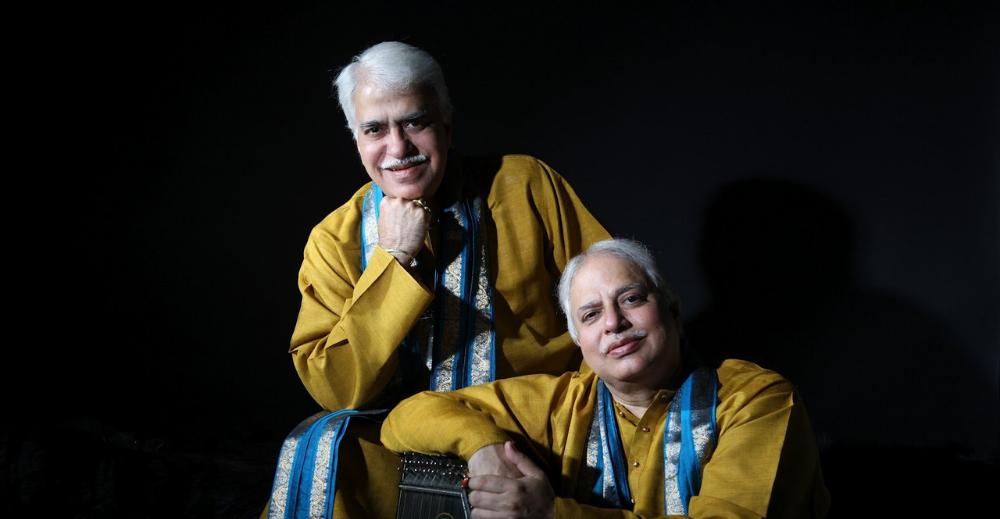 Rajan Sajan Mishra: कितनी बार खाया, कितनी बार गाया का होता था हिसाब