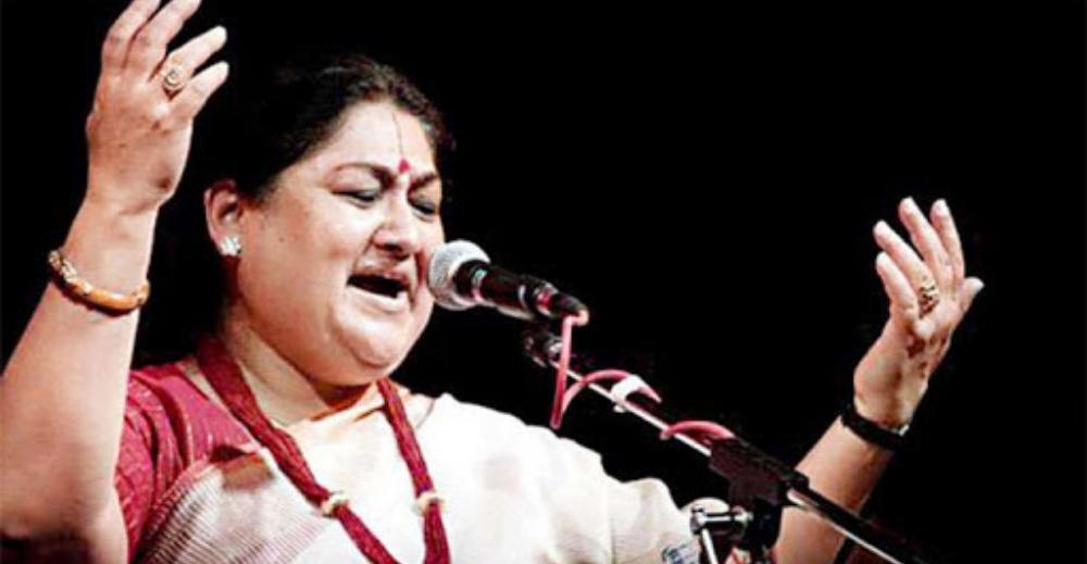 Shubha Mudgal: मां-पिताजी ने जो छूट दी उसने बनाया मुझे गायक