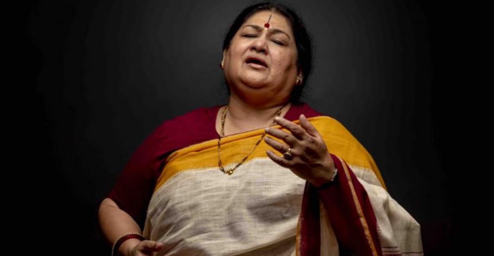 Shubha Mudgal: स्कूल में साथ पढ़ने वाली लड़की के टिफिन से छीना था गुलाब जामुन