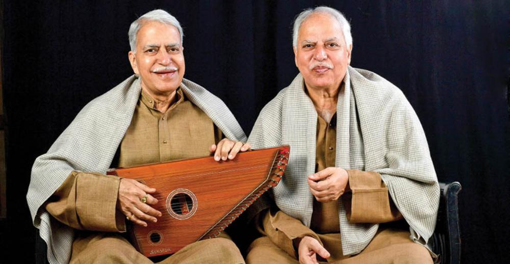 Rajan Sajan Mishra: बचपन में गजब के खुराफाती थे हम दोनों भाई