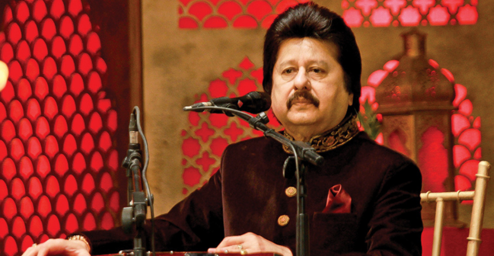 Pankaj Udhas: सुपरहिट गाना 'चिट्ठी आई है' कैसे बना था