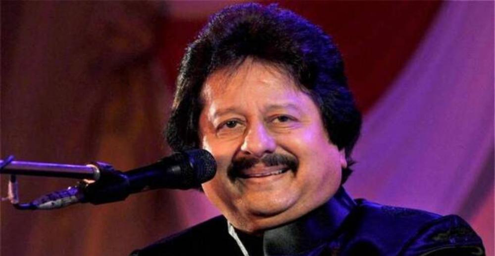 Panjak Udhas: सिर्फ शराब के मौजूं पर ही नहीं गाया
