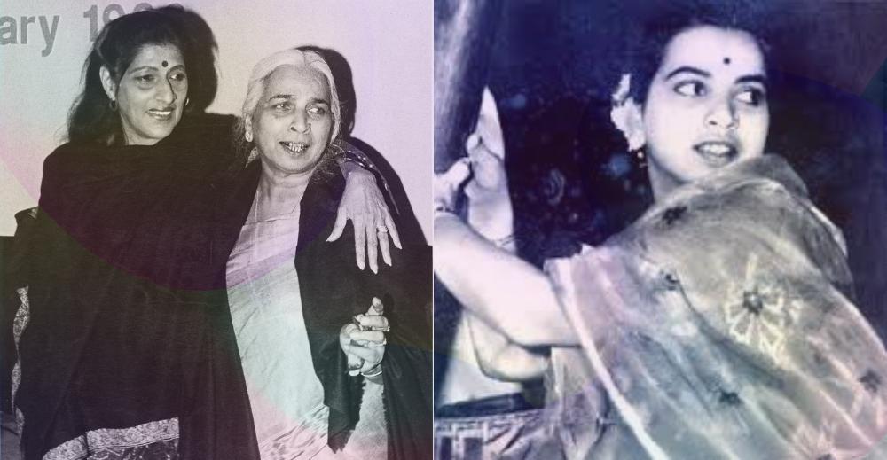 Girija Devi: मैं खुद को बूढ़ा नहीं मानती हूं