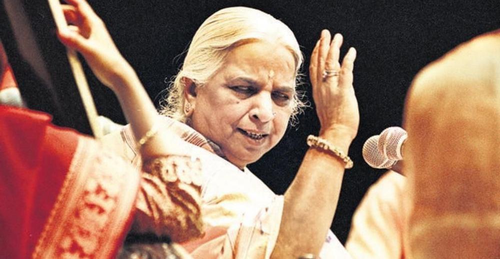 Girija Devi: और ऐसे गिरिजा देवी बन गईं अप्पा