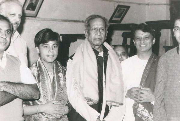 पंडित भीमसेन जोशी ने ग्यारह साल की उम्र में ही ठान लिया था कि गायक बनेंगे