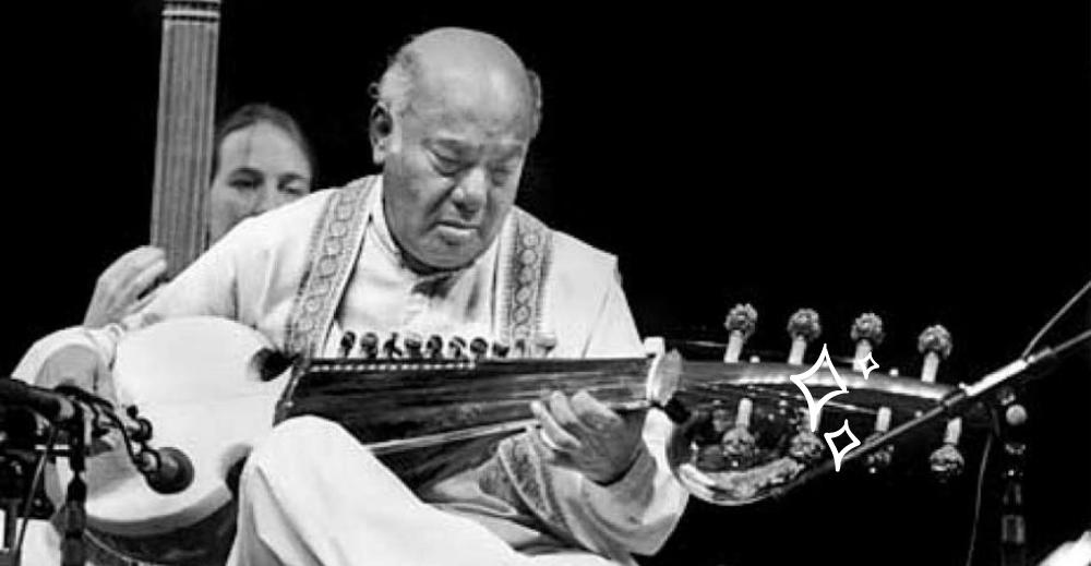 Baba Alauddin Khan Says Ali Akbara Was Only Born to Learn Music