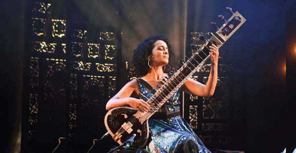 Anoushka Shankar: A genre-defying Sitar player rooted in Hindustani music tradition