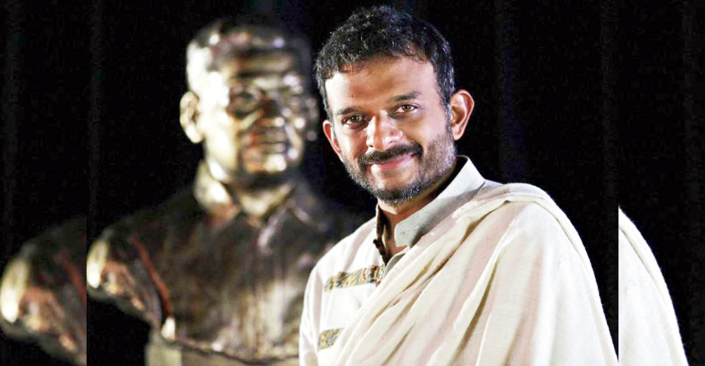 TM Krishna: The vocalist who unshackled Carnatic music from its defined limits