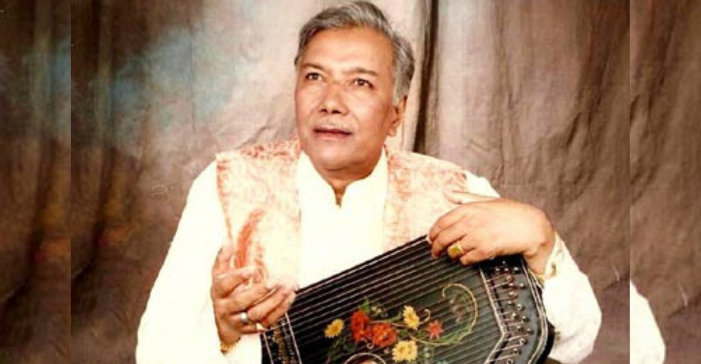 Tracing the musical journey of Ustad Ghulam Mustafa Khan