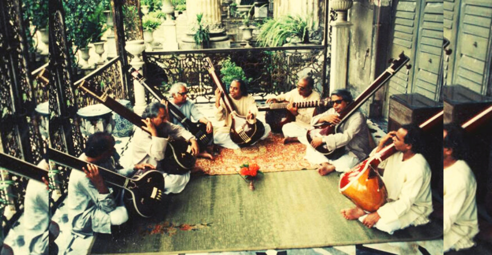 Know Everything About Dagar Brothers &  Dhrupad Tradition