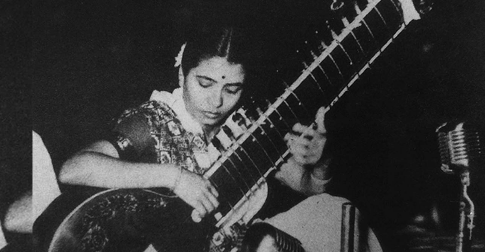 Exploring the life of enigmatic musical genius Vidushi Annapurna Devi