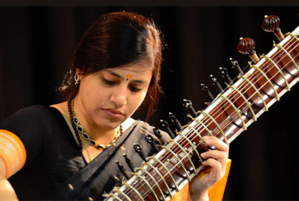 Meet Sitar virtuoso Anupama Bhagwat, one of India's finest instrumentalists