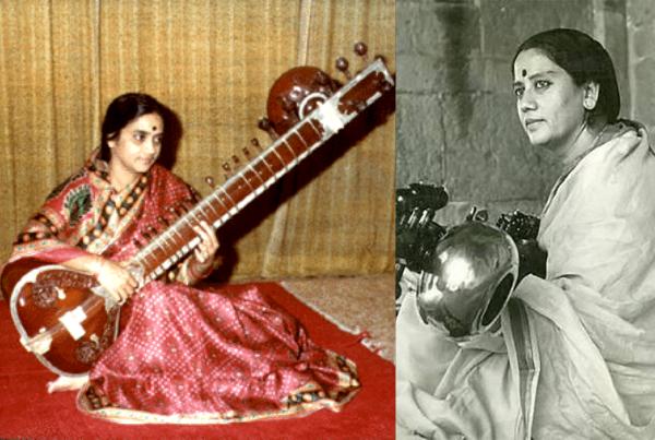 Remembering Sarod legend  Sharan Rani, the first woman instrumentalist of India